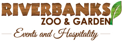 Events and Hospitality at Riverbanks Zoo in Columbia, South Carolina