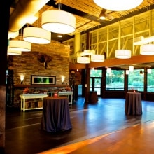Corporate event, wedding and parties space for hire in Columbia, South Carolina