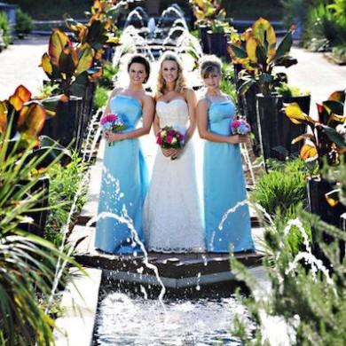 Weddings at Riverbanks