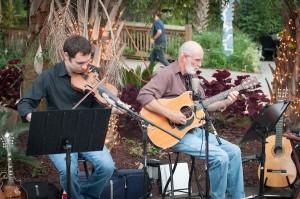 Live Music at Riverbanks