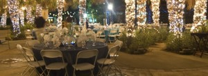 Corporate events with indoor and outdoor venues in Columbia, South Carolina at Riverbanks Zoo