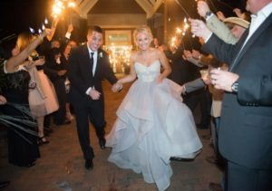 Garden wedding, full service venue in Columbia, South Carolina