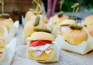 Perfect for large corporate events and gatherings in Columbia, SC