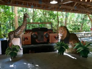 New Private Event Catering Menu Items Riverbanks Zoo Columbia, SC