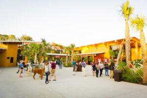 park rental exotic large group event venue columbia, SC